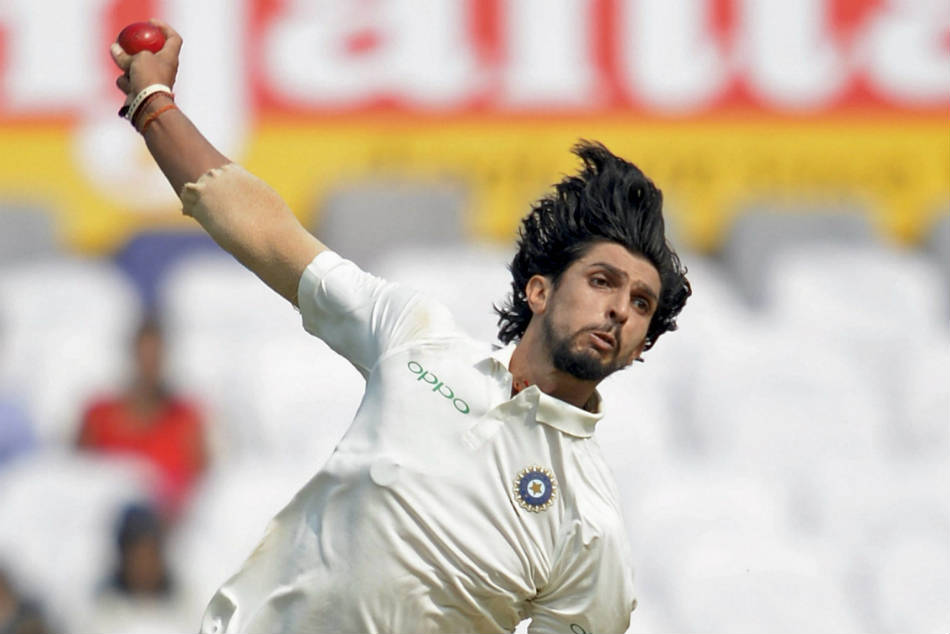 Ishant Sharma Can Benefit From Lords Slope