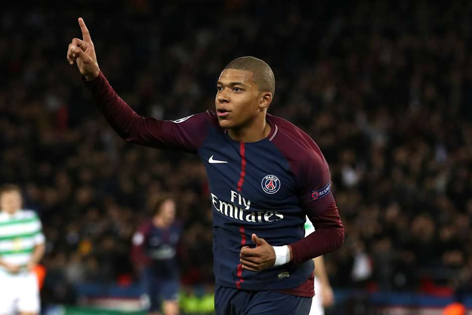 French League Psg Beat Angers