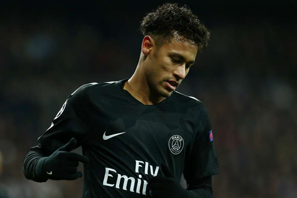 French League Psg Beat Caen