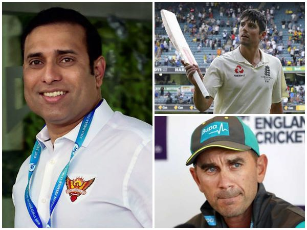 Test Legends Who Were Less Successfull In Oneday Cricket