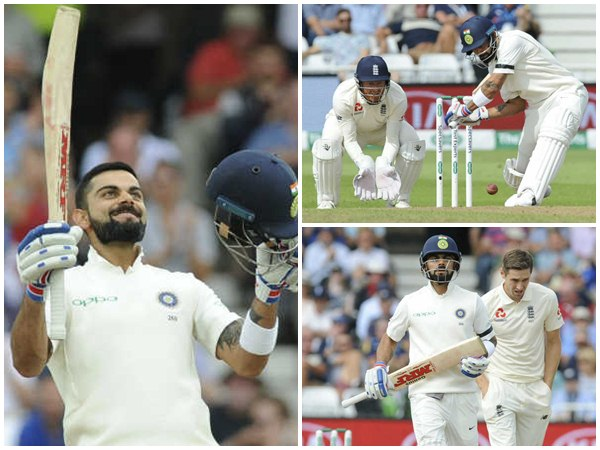 Indian Captain Virat Kohli Equals Virender Sehwag S Record