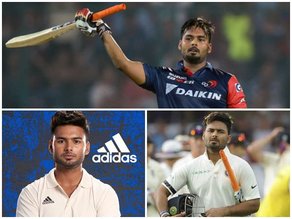 Things You Did Not Know About Indian Senseation Rishabh Pant