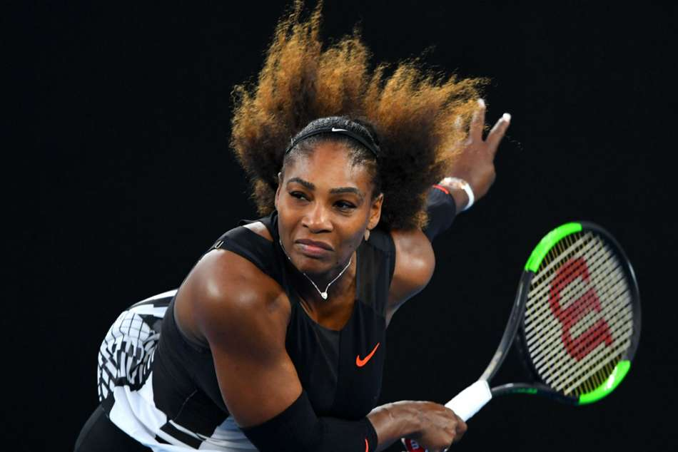 Serena Williams Suffers Worst Defeat Of Her Career