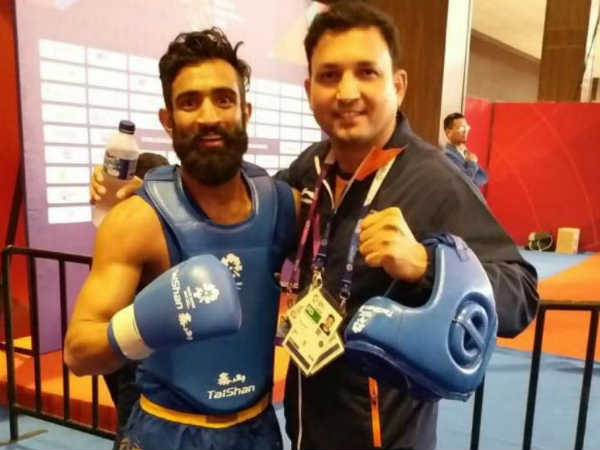 India Gets Four More Medals In Wushu