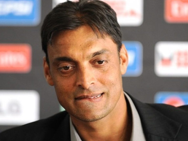 Shoaib Akhtar Slams News Anchor