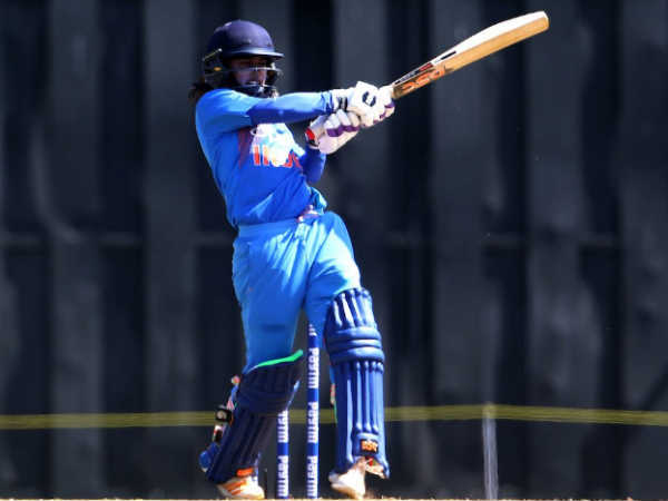 Indian Women S Team Beaten By Srilanka In Last Ball Thriller