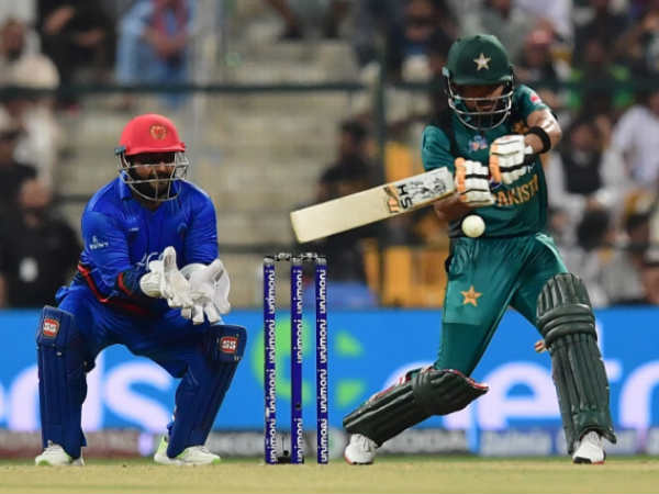 Afganistan Beats Pakistan In Asia Cup Super Four Match