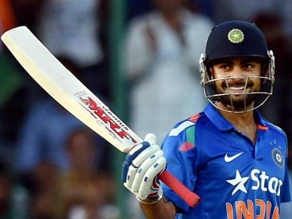 Asia Cup 2018 Virat Kohli Applauds India