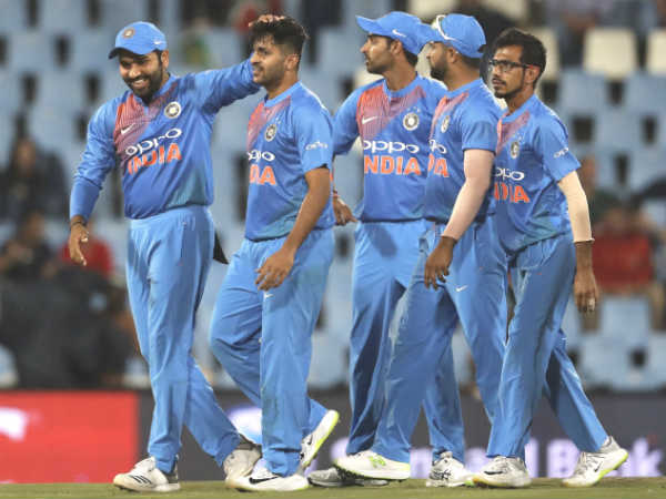Indian Team S All Asia Cup Matches Shifted To Dubai