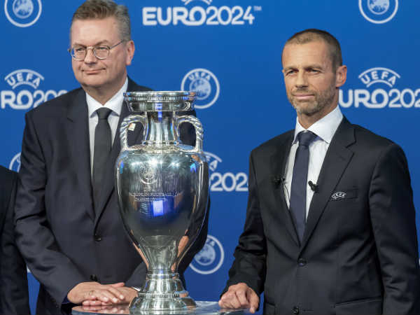 Germany To Host 2024 Euro Cup Football Championship