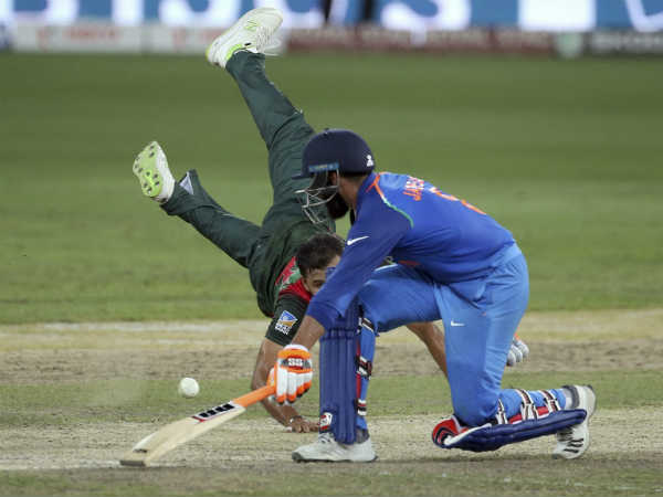 India Beats Bangladesh In Asia Cup Cricket Final