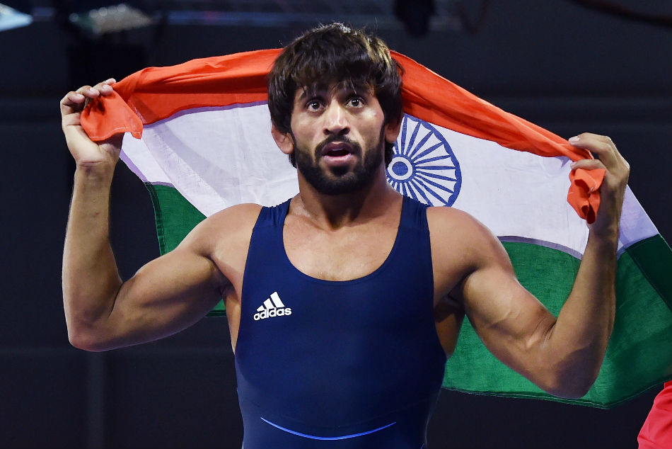 Bajrang Punia Plans To Move Court