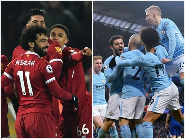 Epl Wins For Manchester City Liverpool Tottenham