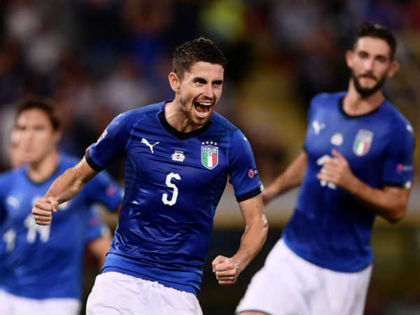 Italy Draws With Poland In Uefa Nations League