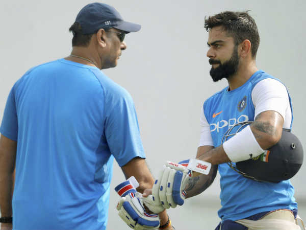 This Team Better In Overseas Than Former Indian Team Says Shastri