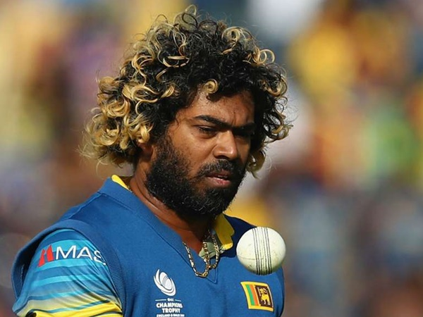 Lasith Malinga Recalled For Asia Cup