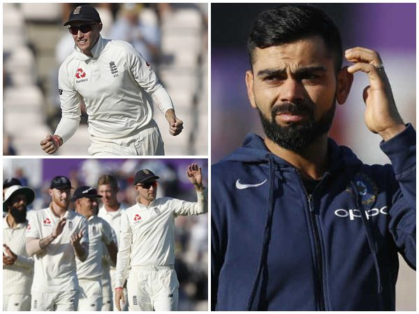 England Were Braver Than India In Tough Situations Says Kohli
