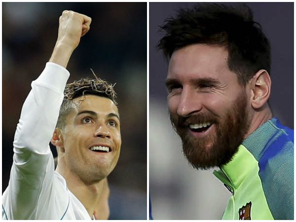 Cristiano Ronaldo Says About Lionel Messi To Teammates