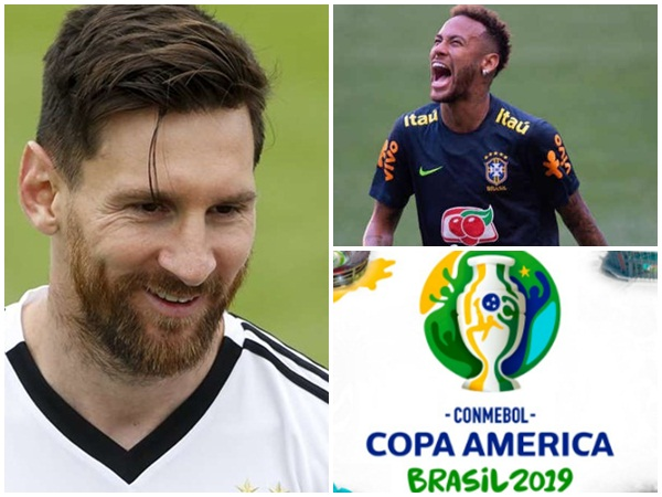 Details About Next Year S Copa America Announced