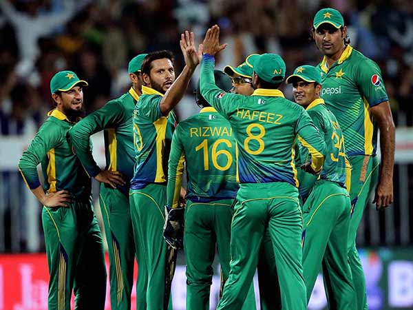 Asia Cup Pakistan Vs Hong Kong Match Preview