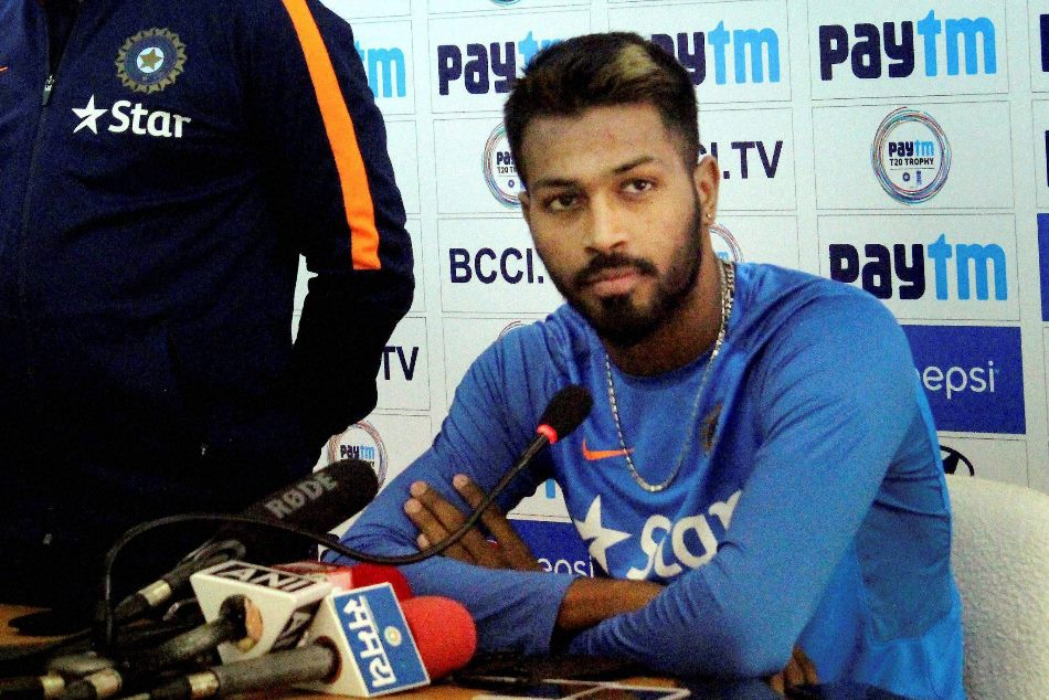 Fans Suggest Career Options For Pandya