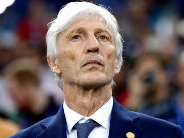 Jose Pekerman Departs As Colombian Football Coach