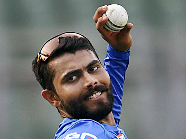 Ravindra Jadeja Should Not Have Been Dropped