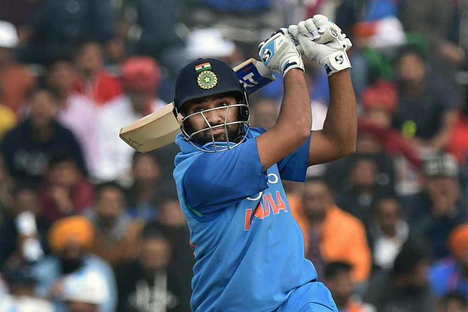 Asia Cup 2018 Rohit Sharma Long Term Captaincy