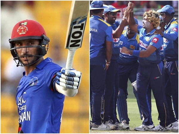 Asia Cup Afghanistan Sri Lanka Match Review