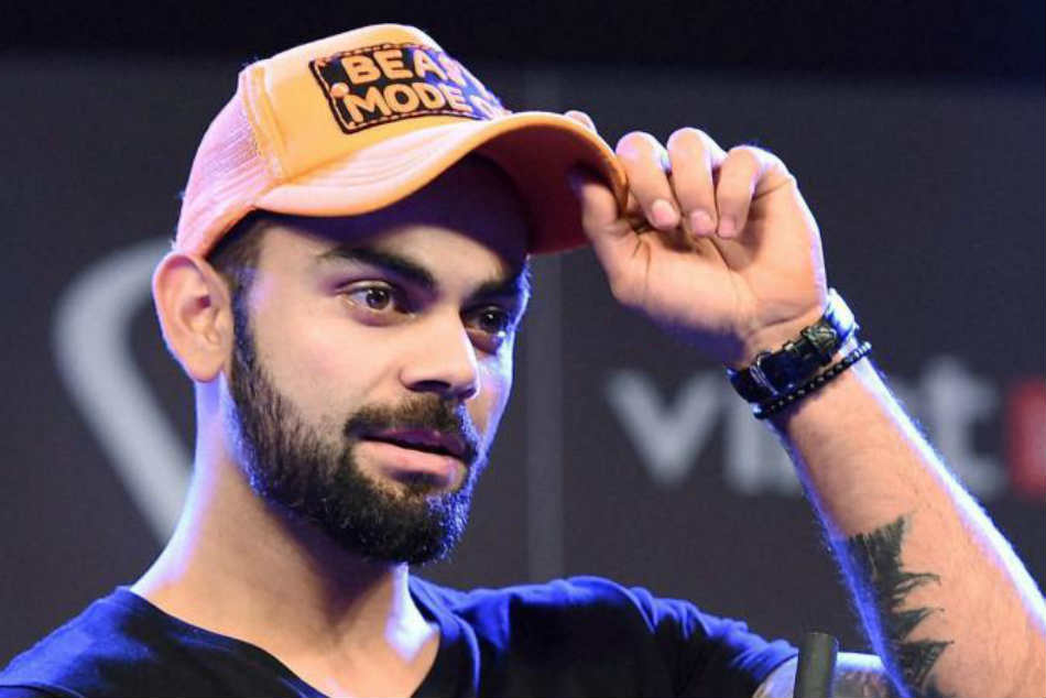Victory At Tea Time Says Virat Kohli After Oval Loss