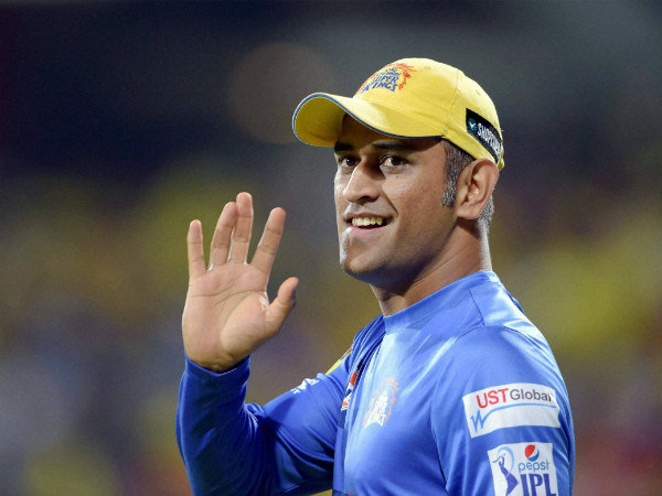 Ms Dhoni Likely To Be Retirement From Odi