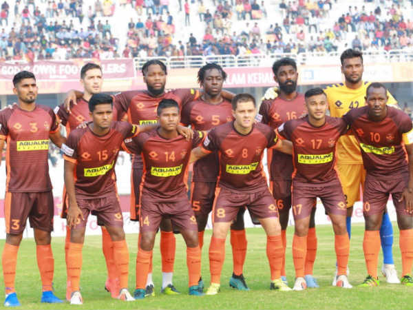 I League Gokulam Kerala And Mohun Bagan Share The Spoils In Season Opener