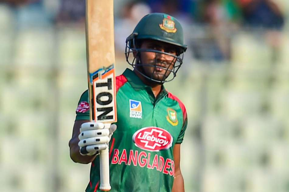 First Odi Bangladesh Beat Zimbabwe
