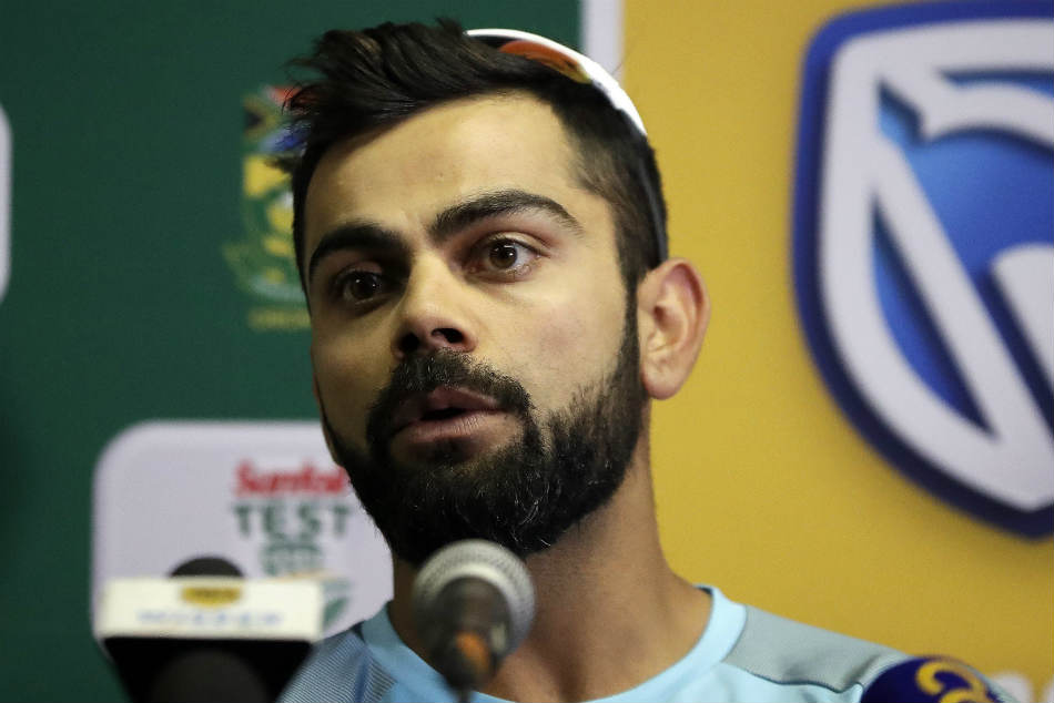 Virat Kohli Wants Wives To Accompany Players