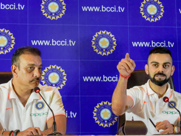 Indian Oneday Team Against West Indies To Be Picked On Thursday