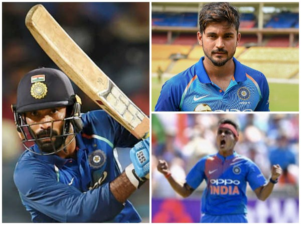 Players Who Should Be Dropped From Indian Odi Team