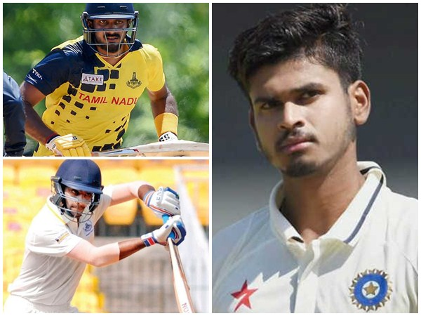 Star Players From Vijay Hazare Trophy Who Should Get Chance In Odi