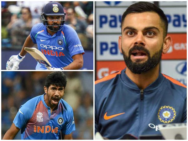 Crucial Players Of India In Next World Cup