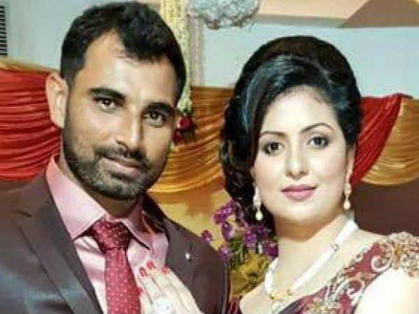 India Cricketer Mohammed Shami Security