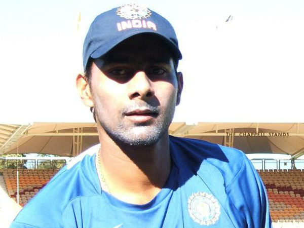 Praveen Kumar Announces Retirement From Cricket