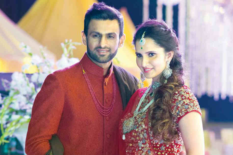 Sania Mirza And Shoaib Malik Blessed Baby Boy