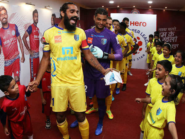 Kerala Blasters Pune City Indian Super League Match Preview