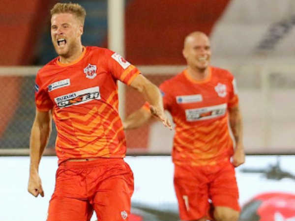 Pune City Beats Jamshedpur Fc In Indian Super League
