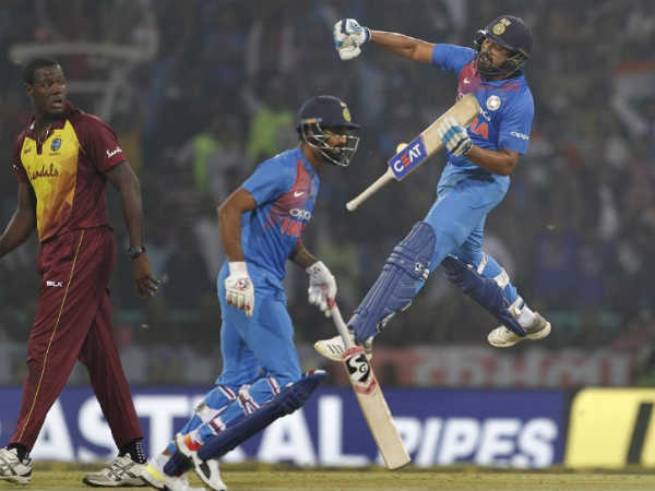 India West Indies Second Twenty20 Match Live Updates