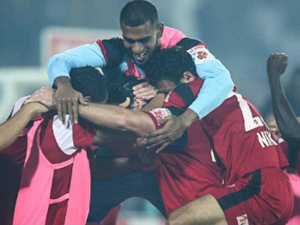 Kerala Blasters North East United Indian Super League Match Live