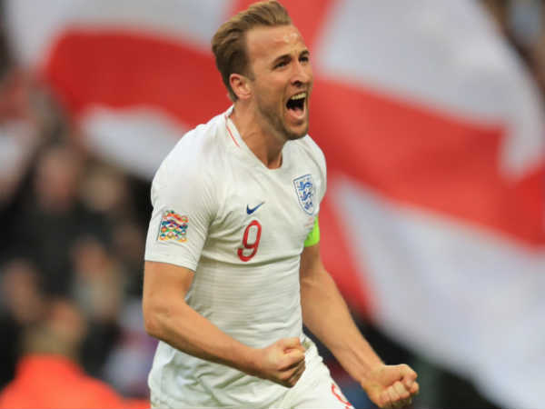 England And Switzerland Enters Uefa Nations League Football Semi Final