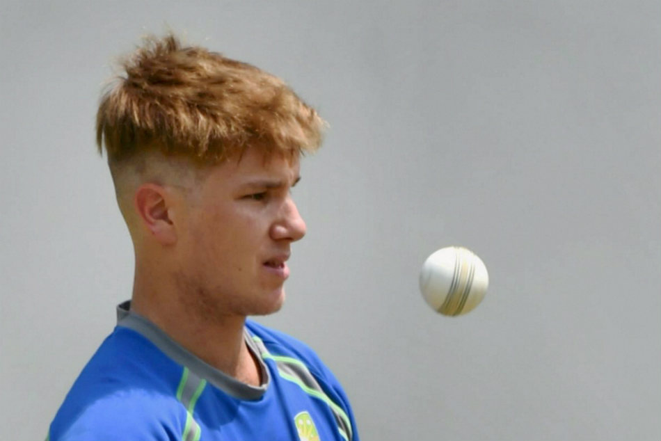 Ball Tampering Again Adam Zampa Reportedly Under The Scanner After Adelaide Win