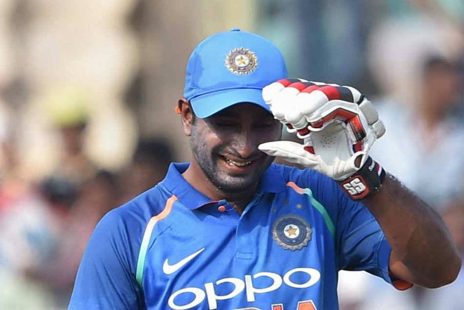 Ambati Rayudu Retires From Long Form Cricket