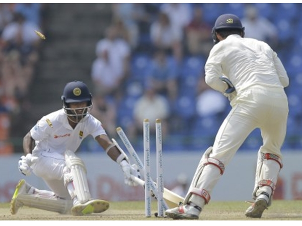 Sri Lanka Vs England 2nd Test Day 4 Update