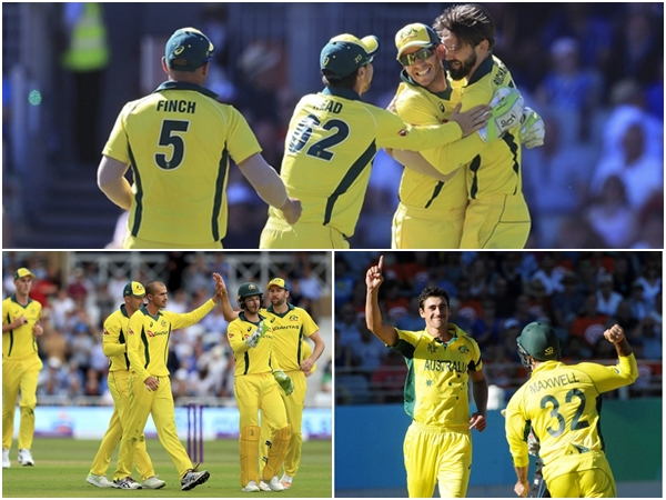 Australian T20 Team Announced To Face India